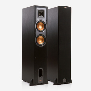 New Reference Home Theater System (R-26F)