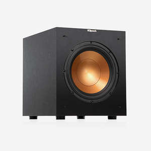 Reference Subwoofers R-10SW